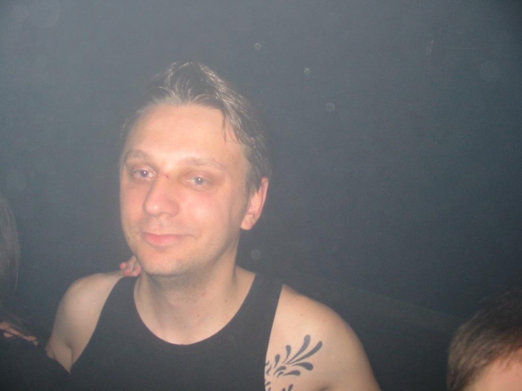 2004.05.08 Depeche Mode Party