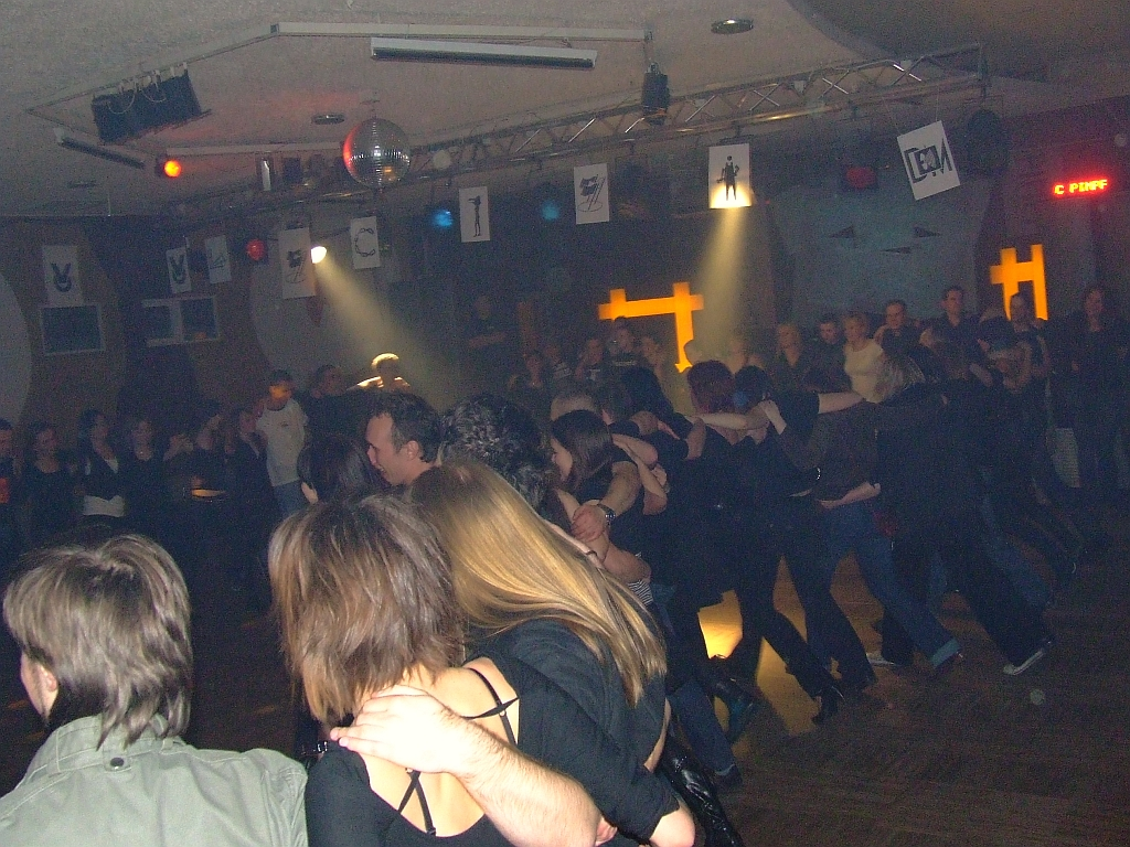 2010.03.27 Depeche Mode Party
