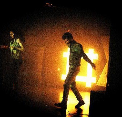 2013 Depeche Mode Party
