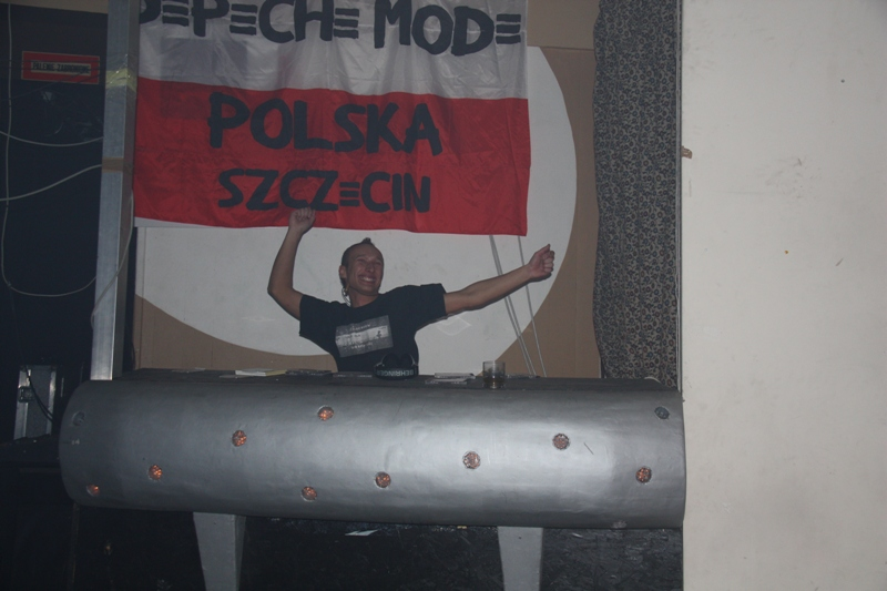2009.03.13 Depeche Mode Party