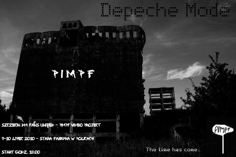 pimpf_project_plakat