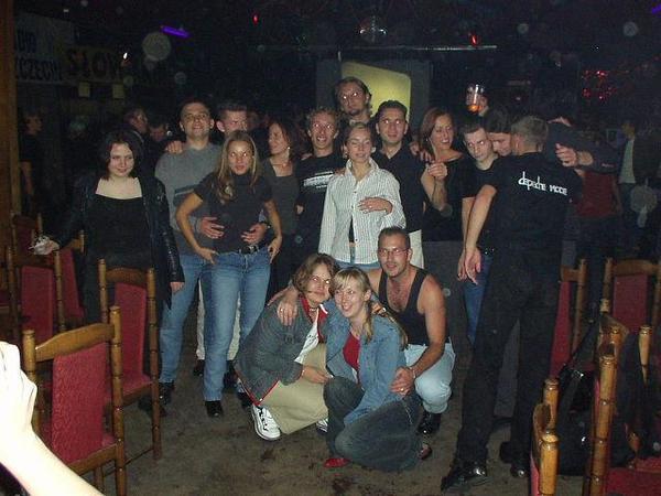 Stare Imprezy