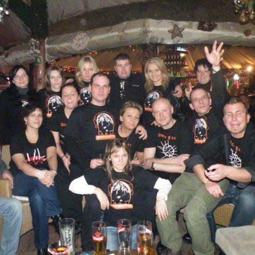 2010.02.10-11 Koncerty w Łodzi