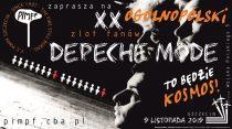 XX Zlot fanów dM w Kosmos'ie ;)